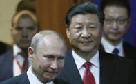 Gắn kết Nga-Trung trong kỷ nguyên mới giữa căng thẳng leo thang với Mỹ?