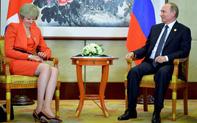 """Bất ngờ cơ hội """"khó lường"""" với Nga trước thềm chính trường Anh """"lật trang"""""""