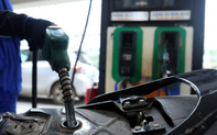 Giá xăng giảm hơn 1.000 đồng/lít từ 15h chiều nay
