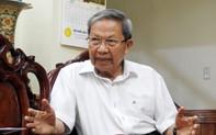 Tướng Lê Văn Cương: Đấu tranh chống tham nhũng… là mảng sáng nhất, đẹp nhất của báo chí
