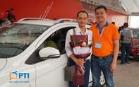 PTI cung cấp sản phẩm bảo hiểm cho khách hàng mua xe Fadil