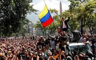 """Caracas """"điểm mặt chỉ tên"""" âm mưu mới của Mỹ nhằm vào Venezuela?"""