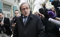 Michel Platini bất ngờ bị bắt , sóng gió lại nổi cho chủ nhà World Cup 2022