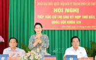 Chủ tịch Quốc hội: Khẳng định quyết tâm của Đảng, Nhà nước trong phòng chống tham nhũng