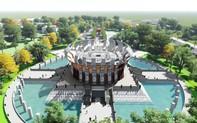 Khởi công xây dựng đền thờ các Vua Hùng tại Cần Thơ