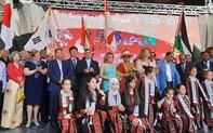 """Ấn tượng Festival Asian """"Kỳ diệu phương Đông"""" tại Bulgaria"""