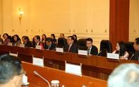 Chuyến thăm Myanmar của Phó Thủ tướng Vương Đình Huệ mở ra nhiều cơ hội hợp tác mạnh mẽ về kinh tế giữa hai nước