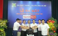 CLix để sống cùng Hà Nội