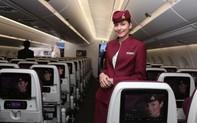 Màn soán ngôi ngoạn mục trên BXH hãng hàng không tốt nhất thế giới 2019