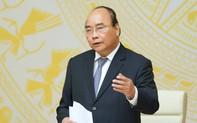 Thủ tướng đề nghị báo chí phải đi đầu trong những vấn đề lớn, vấn đề mới của đất nước
