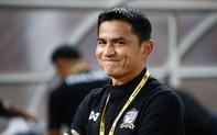 Kiatisak vẫn chúc phúc dù bị FAT thẳng tay loại khỏi danh sách ứng tuyển HLV