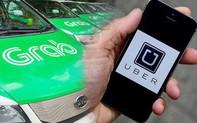 Hội đồng cạnh tranh: Grab mua lại Uber tại Việt Nam không phạm luật
