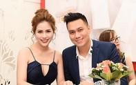 """Tin đồn Quỳnh Nga là """"người thứ ba"""", vợ Việt Anh đáp trả đanh thép"""