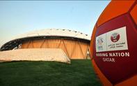 Qatar bị dọa mất quyền đăng cai World Cup 2022, đây là quốc gia tràn trề hy vọng thay thế nhất