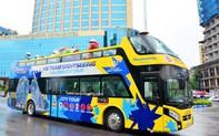 Khám phá vẻ đẹp bên bờ vịnh Hạ Long bằng xe buýt 2 tầng Vietnam Sightseeing