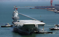 Việt Nam lên tiếng về thông tin tàu chiến các nước tại Biển Đông