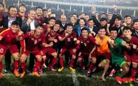 Thể thao Việt Nam đạt nhiều thành tích nổi bật