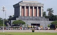 Thủ tướng giao Quyền Trưởng Ban Quản lý Lăng Chủ tịch Hồ Chí Minh