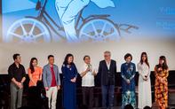 5 tác phẩm điện ảnh được trình chiếu trong Tuần lễ phim Việt Nam tại Ba Lan