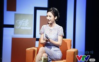 MC Thùy Dương của Talk Vietnam tạm biệt VTV sau 10 năm gắn bó