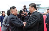 Trung - Triều bứt phá mới chưa từng có trong chuyến thăm của Chủ tịch Tập Cận Bình