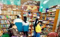 Thư viện của những người vượt lên số phận
