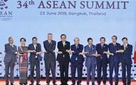 Toàn cảnh hoạt động của Thủ tướng Nguyễn Xuân Phúc tại Hội nghị cấp cao ASEAN lần thứ 34