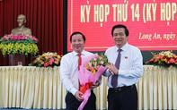 Phê chuẩn, điều động nhân sự ở Long An và TP.Hà Nội
