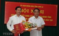 """Ngay trước thềm kỳ thi THPT Quốc gia, Sơn La điều động nhân sự phụ trách """"ghế nóng"""" ở Sở Giáo dục"""