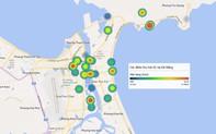 Đà Nẵng sắp triển khai dịch vụ xe đạp công cộng tại khu vực trung tâm thành phố