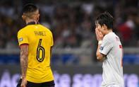 Highlight Nhật Bản vs Ecuador: Mất bàn thắng phút cuối, Nhật Bản ngậm ngùi rời Copa America