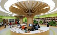 Luật Thư viện được ban hành sẽ góp phần quảng bá tri thức nhân loại, giữ gìn bản sắc văn hóa của dân tộc