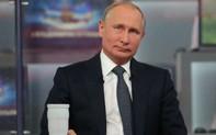 Ukraine không ngăn được bước Nga quay lại châu Âu