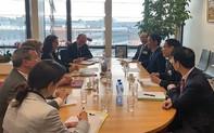 Việt Nam và EU chốt ngày ký hiệp định EVFTA vào 30/6