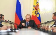 E sợ chiến tranh năng lượng với Nga, Ukraine tăng tốc phòng vệ