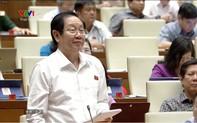 [Clip] Bộ trưởng Lê Vĩnh Tân: Chưa phát hiện cán bộ, công chức nào góp tiền xây cơ sở tôn giáo để kinh doanh trục lợi