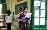 Hà Nội có 75.465 học sinh lớp 12 thi tốt nghiệp THPT năm 2020