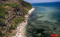 Hang Câu: Nơi còn nguyên vẻ hoang sơ, đẹp hút hồn du khách mỗi khi đặt chân đến Lý Sơn