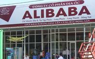 Bộ Công an điều tra những dự án liên quan đến Công ty cổ phần Địa ốc Alibaba
