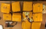 Hải Phòng: Triệt phá thành công chuyên án, thu giữ gần 20kg methamphetamine