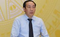 Ban Bí thư kỷ luật nguyên Thứ trưởng Bộ Giao thông vận tải Nguyễn Hồng Trường