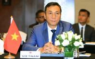 Lần đầu tiên trong lịch sử Việt Nam có đại diện đảm nhiệm vị trí cao nhất trong Ủy ban thi đấu của AFC