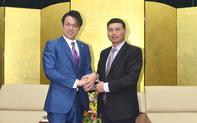 Tập đoàn Mikazuki dự định đầu tư 50 triệu USD xây dựng khu phố đêm mua sắm, vui chơi giải trí ở Đà Nẵng