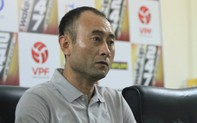 """HLV trưởng CLB Hoàng Anh Gia Lai nói gì về câu """"đá cho vui"""" của bầu Đức?"""