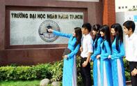 Trường ĐH Ngân hàng TP. Hồ Chí Minh công bố điểm sàn đại học chính quy 2019
