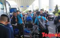 Lịch thi đấu của Đội tuyển Việt Nam tại vòng loại 2 World Cup 2022
