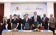 """Vingroup hợp tác với Đại học Penn (Mỹ) xây dựng """"Trung tâm xuất sắc"""" về tim mạch và ung bướu đầu tiên ở Việt Nam"""