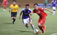 Tiền đạo Văn Toàn: May mắn khi gặp các đội bóng Đông Nam Á vì đỡ phải... đi xa