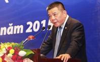 Cựu chủ tịch BIDV Trần Bắc Hà tử vong sau hơn 7 tháng bị khởi tố