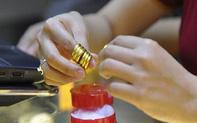 Giá vàng hôm nay tăng vọt hơn nửa triệu đồng/lượng